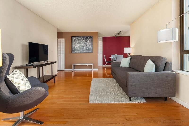 Seattle Furnished Condo