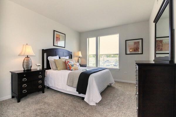 Crew Bedroom